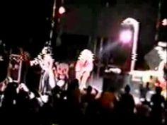 Aerosmith - Eat The Rich (São Paulo 1994) Raridade!