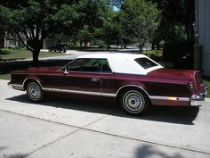 1978 Lincoln Continental | 1978 Lincoln MK 5 - Image 1 of 17