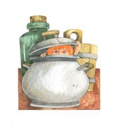 Jar, Painting, Home Decor, Homemade Home Decor, Paintings, Interior Design, Draw, Home Interiors, Decoration Home