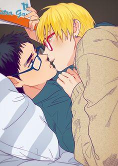 So cute, I love Kikasa