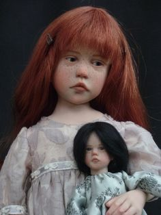 Beautiful doll!