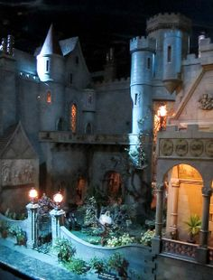 Colleen Moore's Fairy Castle | Flickr - Photo Sharing!