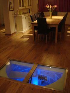 1000 images about trappe en verre on pinterest trap door spiral wine cellar and wine cellar. Black Bedroom Furniture Sets. Home Design Ideas