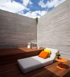 Aigai Spa em São Paulo (Foto: Daniel Ducci/Divulgação)