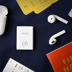 AirFly Headphone Jack Transmitter Tired of not being able to use your AirPods or bluetooth headsets 60th Birthday Gifts, Birthday Crafts, Mom Birthday, Wireless Noise Cancelling Headphones, Cool Tech Gadgets, Audio, Thing 1, Tears Of Joy, Entertainment System