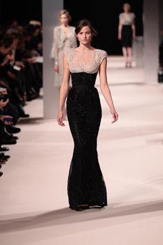 Le meilleur des d�fil�s haute couture printemps-�t� 2011