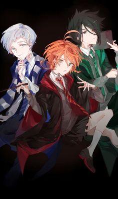Beautiful❤️❤️ I love the Neverland anime so I opened this account for them and I hope you will support me💙💙💙💙. Manga Anime, Fanarts Anime, Otaku Anime, Anime Guys, Anime Characters, Anime Art, Manhwa, Anime Lindo, Harry Potter Anime