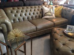 Hampton Upholstered 2 Piece Sectional with Chaise potterybarn