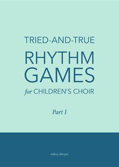 50 Invaluable Tools & Resources for Children\'s Choir Directors