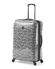 image of 30 Inch Ultra Strong Suitcase