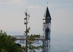 Atlas Obscura onSlateis a blog about the world's hidden wonders. Like us onFacebookandTumblr, or follow us onTwitter. The summit of Bürgenstock,  ...
