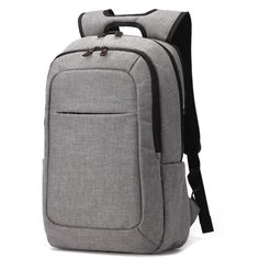 Cheap notebook photo, Buy Quality notebook funny directly from China notebook chocolate Suppliers:   2016 Grey Canvas Men's Backpack Bag Brand High Quality 14.1 15.6 Inch Laptop Notebook Mochila for Men W
