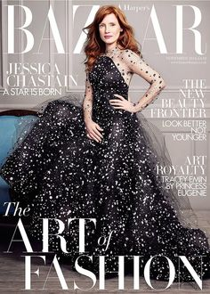 November 2014 Fashion Magazine Covers | Pictures | POPSUGAR Fashion