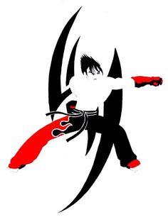 Jin Kazama - Tekken Print by on Etsy Tekken 7, Bryan Tekken, Jin Kazama, Gamer 4 Life, Bandai Namco Entertainment, Fighting Games, Video Game Art, Street Fighter, Pop Art