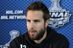 Five months after suffering a concussion, Simon Gagne will be back on the ice with the Kings for game 3