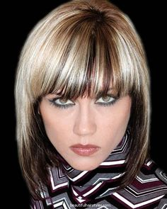 Incredible Blondes Underneath Hair Colors And Hair Color On Pinterest Short Hairstyles Gunalazisus