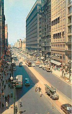 State Street 1950s