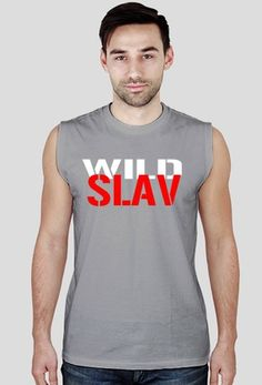 WILD SLAV