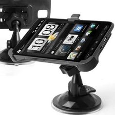 Car Mount Holder for HTC HD2 HD 2 Leo T8585 Plastic New by L2go. $6.09. Suction cup base (dia. 7cm)360° rotationMaterial: plasticNet weight: 78gColor: blackCompatible with: HTC HD2 Leo T8585 (NOT compatible with T-Mobile HD2)1 X Car mount holder Htc Hd2, Car Mount Holder, X Car, Cell Phone Accessories, Stationary, Bike, Leo, Phones, Plastic