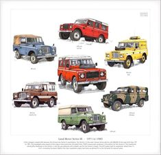 Looking to customize your Land Rover? We carry a wide variety of Land Rover accessories including dash kits, window tint, light tint, wraps and more. Landrover Defender, New Defender, Land Rover Defender 110, Land Rovers, Station Wagon, Automobile, Land Rover Series 3, Best 4x4, Offroader