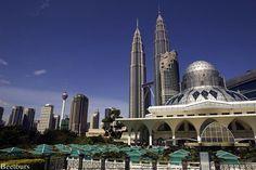 Vé máy bay từ Sài Gòn đi Kuala Lumpur