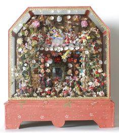 Do Tempo da Outra Senhora: Arte Conventual - O falar das mãos de Guilhermina Maldonado