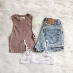Unravel Casual Outfit inspirations (but neat) design and style females will be wearing around right now. casual outfits for teens Style Outfits, Casual Outfits, Cute Outfits, Fashion Outfits, Fasion, Fashion Mode, Teen Fashion, Fashion Trends, Fashion Killa