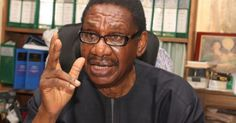 Arrest Them If They Don't Honour Your Invitations Sagay Tells EFCC http://ift.tt/2vVE6mO