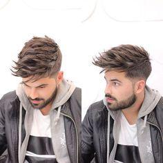 cortes de cabelo masculino 2016 - Pesquisa Google