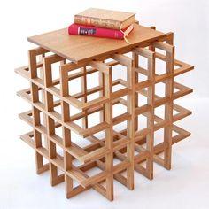 Living in a shoebox | Whimsical design from PELLE
