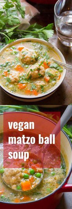 Vegan Dinner Recipes, Vegan Dinners, Veggie Recipes, Soup Recipes, Whole Food Recipes, Cooking Recipes, Vitamix Recipes, Free Recipes, Vegetarian Soup