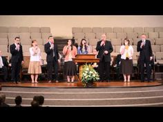 """""""Whosoever Will"""" sung by Witness! 2015!"""
