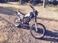 Xt 400 Vintage ruggine Willmax
