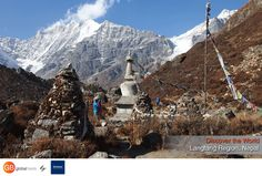 Langtang Region, Nepal A crumbled town springs back.   #onlinebookingsystem #FIT #discovertheworld #Nepal #Langtang #langtangnationalpark #instadaily #todayspost #view #viewoftheday #views #picoftheday #DorakHolding #GB #GlobalBeds