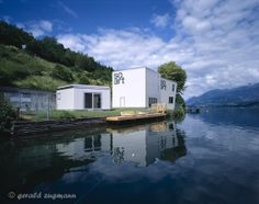 Austria - SoArt artists-in-residence, II edizione, estate 2012 - ArtsLife Architecture Today, Austria, New Art, Recreational Vehicles, Art News, Mansions, Estate, House Styles, Photography