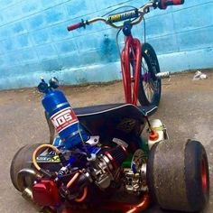 K & G Cycles is a motorcycle supply store with the best prices. Visit our online store today to find motorcycle parts and accessories from top name brands! Bike Drift, Drift Trike Frame, Trike Scooter, Trike Motorcycle, Trike Bicycle, Go Kart, Tricycle, Dh Velo, Drift Trike Motorized