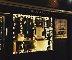 Kiln & Loom in Belfast, part of I Like Local's 2015 guide to buying design in Ireland Irish Design, Belfast, Loom, Ireland, Christmas Gifts, Chandelier, Ceiling Lights, Mirror, Stuff To Buy