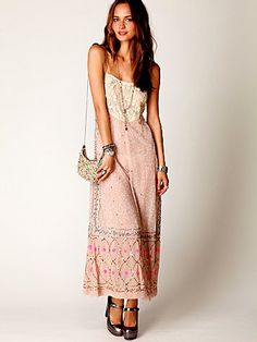 a4152b3979ec1 Free People FP New Romantics Embellished Romper at Free People Clothing  Boutique - StyleSays