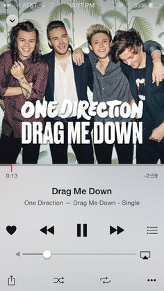 IT'S ON ITUNES HOW LONG UNTIL IT REACHES #1 DO YA THINK!!!???