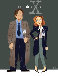 Xfiles nights mulder and scully erotica