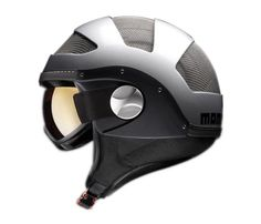 Momo Design ICE Ski Helmet. - Design Is This