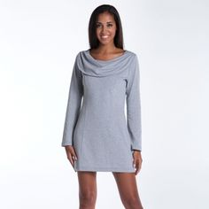 Bellflower Dress, made from recycled fabrics. $47 on Ethical Ocean. #sustainablefashion
