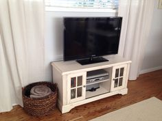 TV Stand From Home Goods