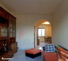 Vendita appartamento quadrilocale a Marina di Pisa. Per info e appuntamenti Diego 050/771080 - 348/3259137