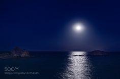 Silent night by Escap. @go4fotos