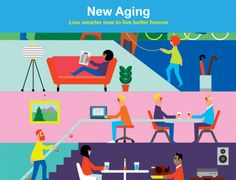 new aging, aging design, hollwich kushner, matthias hollwich, marc kushner, design for health, age in design, sustainable design, skyler, skyler building, marc kishner, new aging book