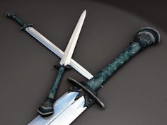 Sword and Dagger Set