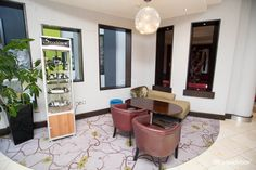 You can have a coffee in our spacious lobby http://www.carltonhotelblanchardstown.com/