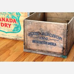 somethin' about old wooden crates/boxes with me..haha