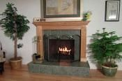 How to Build a Free-Standing Fireplace Mantel | DoItYourself.com